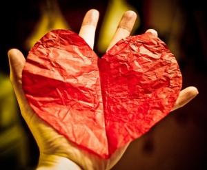 Paper Heart2